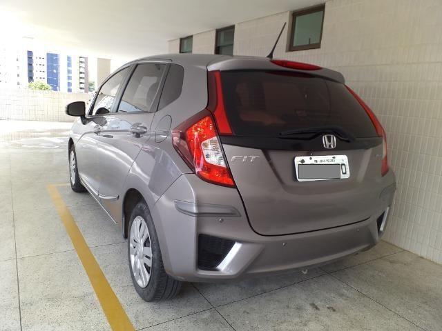 Honda Fit DX 1.5 MT - Foto 3