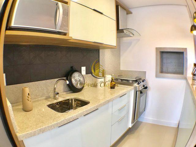 Apartamento à venda com 1 dormitórios em Navegantes, Capão da canoa cod:1173 - Foto 8
