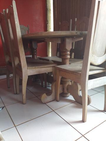 Um jogo de mesa
