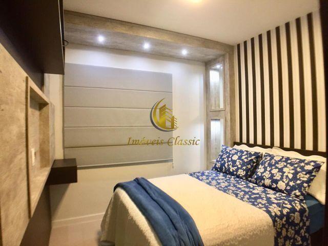 Apartamento à venda com 3 dormitórios em Navegantes, Capão da canoa cod:1332 - Foto 3