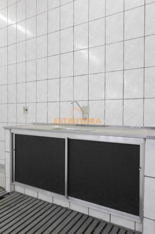 Barracão para alugar, 380 m² por R$ 3.000,00/mês - Estádio - Rio Claro/SP - Foto 6