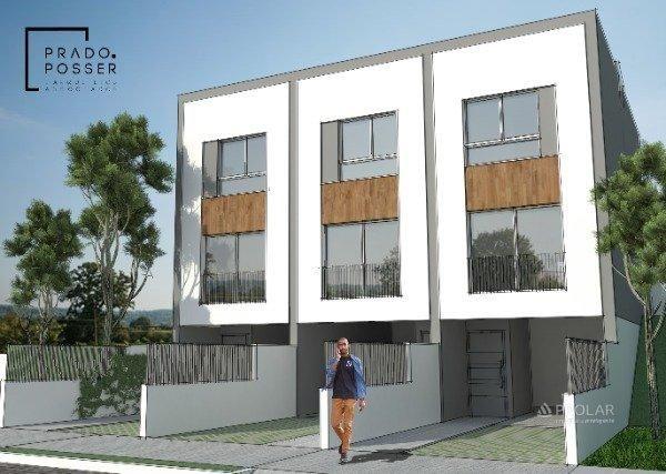 Casa à venda com 3 dormitórios em Santa catarina, Caxias do sul cod:11434