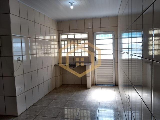 Casa à venda, 3 quartos, Floresta - Porto Velho/RO - Foto 12