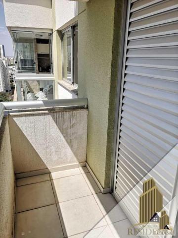 Eco vita ideale - 96 m² - 03 quartos - andar alto - sol da manhã - Foto 13