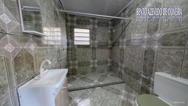 Casa à venda com 3 dormitórios em Nonoai, Porto alegre cod:6609 - Foto 5