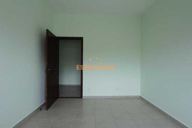 Casa para alugar, 80 m² por R$ 1.300,00/mês - Centro - Rio Claro/SP - Foto 12