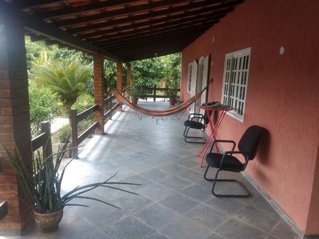 Alugo Sítio em Itaboraí com 11.500 m2 - Foto 13
