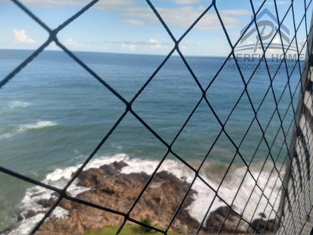 Apartamento para Locação em Salvador, Ondina, 3 dormitórios, 1 suíte, 3 banheiros, 2 vagas - Foto 10