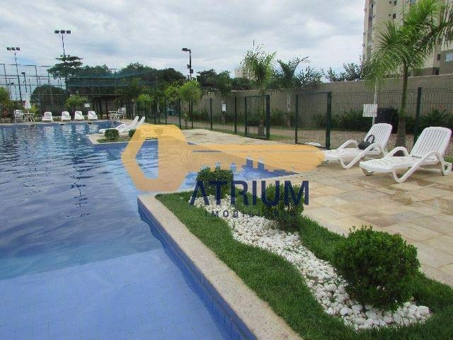 Apartamento à venda, 3 quartos, 1 vaga, Rio Madeira - Porto Velho/RO - Foto 9