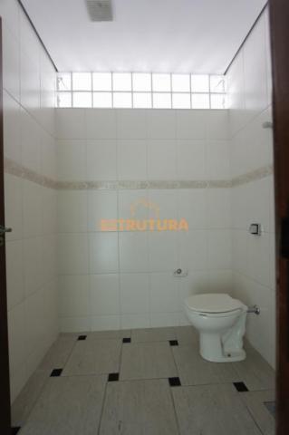 Casa para alugar, 80 m² por R$ 1.300,00/mês - Centro - Rio Claro/SP - Foto 9