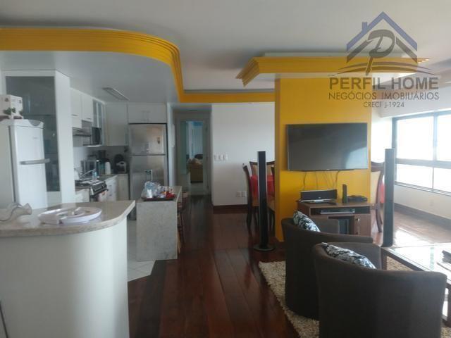 Apartamento para Locação em Salvador, Ondina, 3 dormitórios, 1 suíte, 3 banheiros, 2 vagas - Foto 8