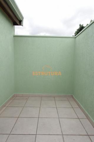 Casa para alugar, 80 m² por R$ 1.300,00/mês - Centro - Rio Claro/SP - Foto 17