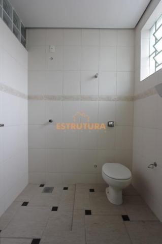 Casa para alugar, 80 m² por R$ 1.300,00/mês - Centro - Rio Claro/SP - Foto 4
