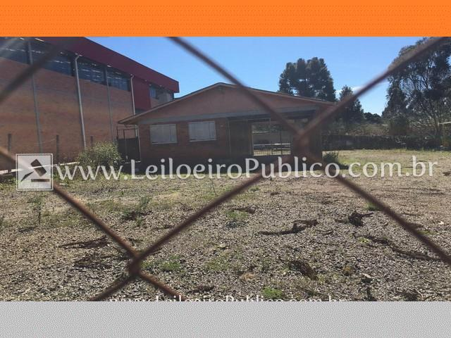 Caxias Do Sul (rs): Lote Residencial Nº 03 yedii jmoqq