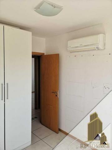 Eco vita ideale - 96 m² - 03 quartos - andar alto - sol da manhã - Foto 15