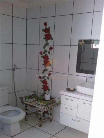 Casa à venda com 3 dormitórios em Planalto verde, Ribeirão preto cod:42200 - Foto 11