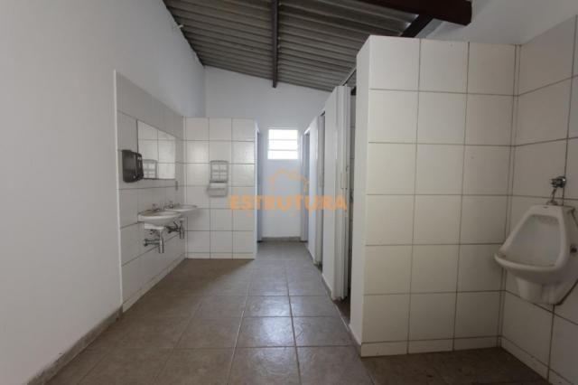 Salão para alugar, 420 m² por R$ 8.500,00/mês - Centro - Rio Claro/SP - Foto 8
