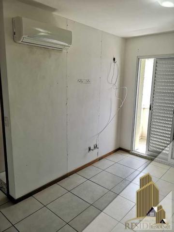 Eco vita ideale - 96 m² - 03 quartos - andar alto - sol da manhã - Foto 9