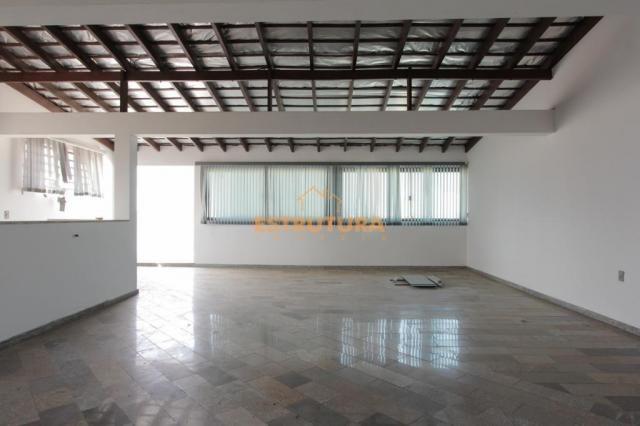 Salão para alugar, 420 m² por R$ 8.500,00/mês - Centro - Rio Claro/SP - Foto 19