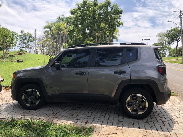 Jeep Renegade Sport Automático - Foto 4