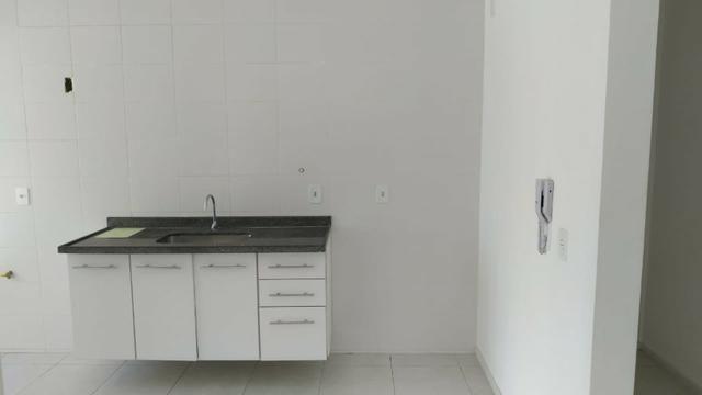 Apartamento de 3 quartos com suíte e excelente lazer na Serra - Foto 8