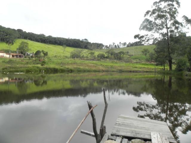 Agt-ótimo terreno para construir chacará na região de Mairiporã - Foto 2