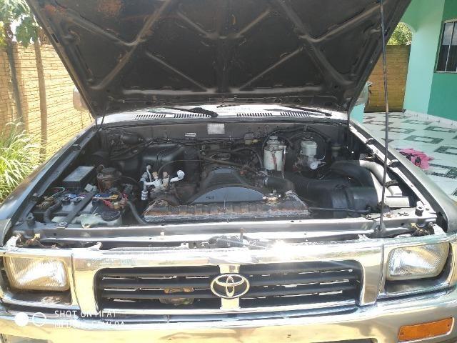 Toyota Hilux 2.8D - Foto 5