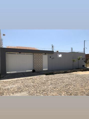 Casa Recém Construida