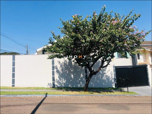 Jd. Brasília, semi mobiliada, casa ampla e aconchegante - Foto 4