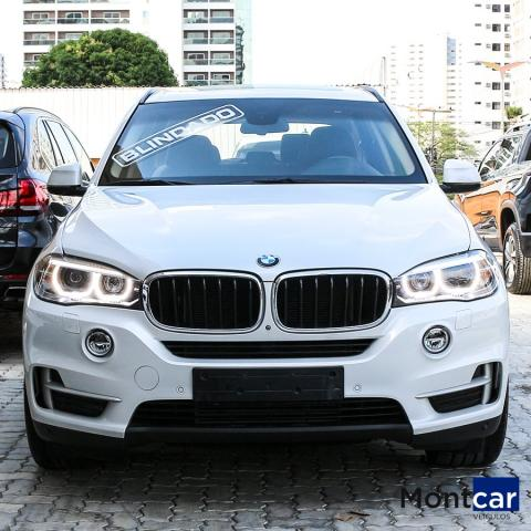 BMW X5 2016/2017 3.0 4X4 30D I6 TURBO DIESEL 4P AUTOMÁTICO - Foto 2