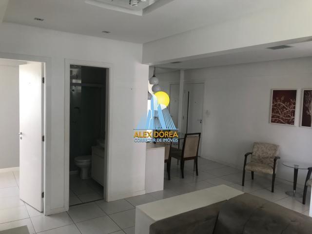 Apartamento de 3 quartos no vista patamares nascente - Foto 14