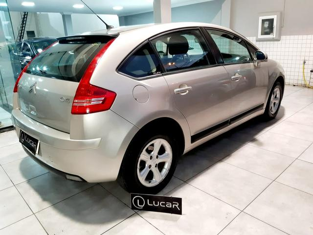 C4 2010 1.6 hatch compl impecável - Foto 4