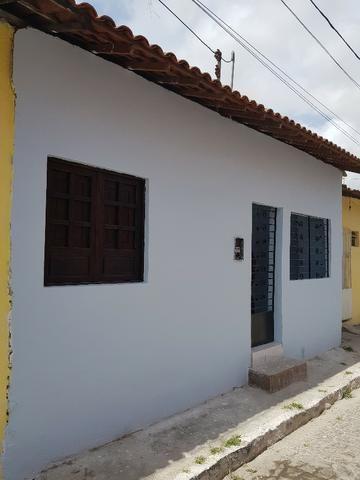 Excelentes casas em Teijipió no Barro próximo à Av Liberdade - Foto 2