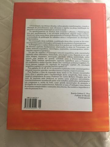 Livro fisioterapia - Foto 2