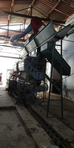 Conjunto de Máquinas Extração de Óleo Vegetal - Foto 4