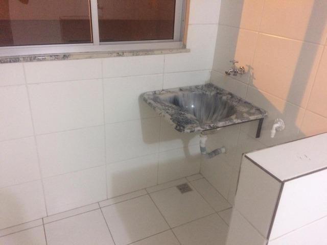 Cond. Solar do Coqueiro na Av. Hélio Gueiros, apto 2/4 transferência R$65 mil / * - Foto 12