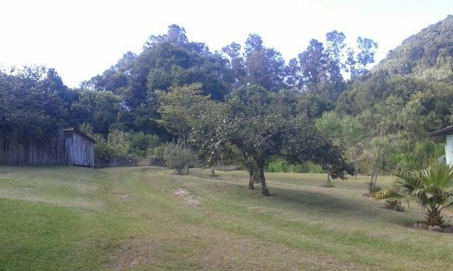 Chácara com casa a 22 km da cidade de Caxias do Sul - Foto 4