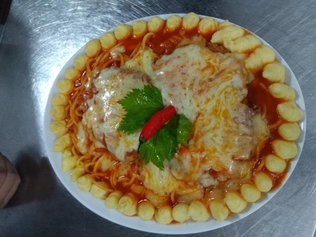 Cozinheiro - Foto 4