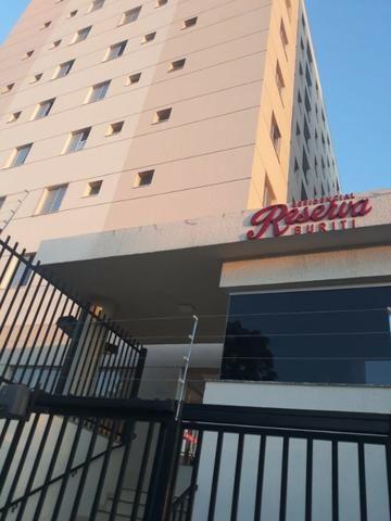 Apartamento Reserva Buriti 2 quartos no Setor Vila Rosa - Foto 2