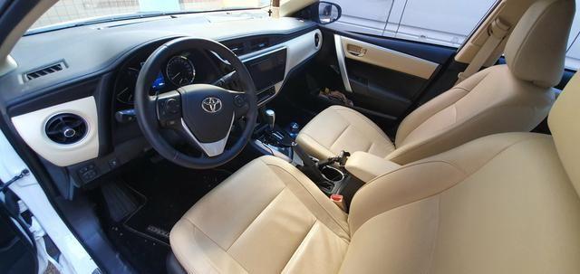 Toyota Corolla Altis 2019 - Foto 9