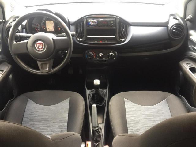 Fiat uno drive 1.0 2018 - Foto 5