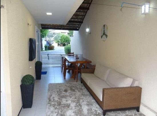 CA0311- Casa de Condomínio 04 quartos,147m², Lagoa Redonda-399.000,00 - Foto 8