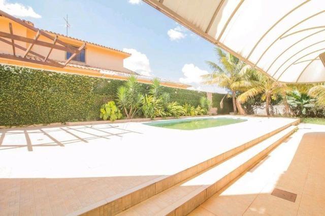Casa alto padrão colonia agrícola 6 quarto c/suítes aceitas troca - Foto 2