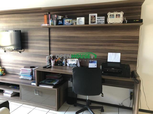 Apartamento De 2 Quartos Sendo 1 Suíte, Na Cidade Nova 8, Pronto Pra Morar !!! - Foto 4