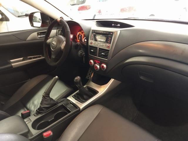 Subaru Impreza WRX 4X4 Veículo esportivo !! - Foto 9