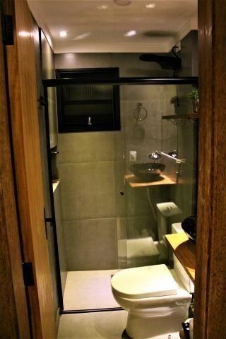 3 Quartos Apartamento Rústico Residencial Parque dos Coqueiros Próximo AV. Três Barras - Foto 5