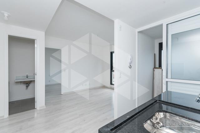 Apartamento para alugar com 1 dormitórios em , cod:I-019962 - Foto 6