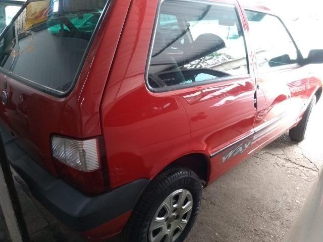 Fiat uno miller 2013 2p trio 12.900 60x 398, - Foto 4