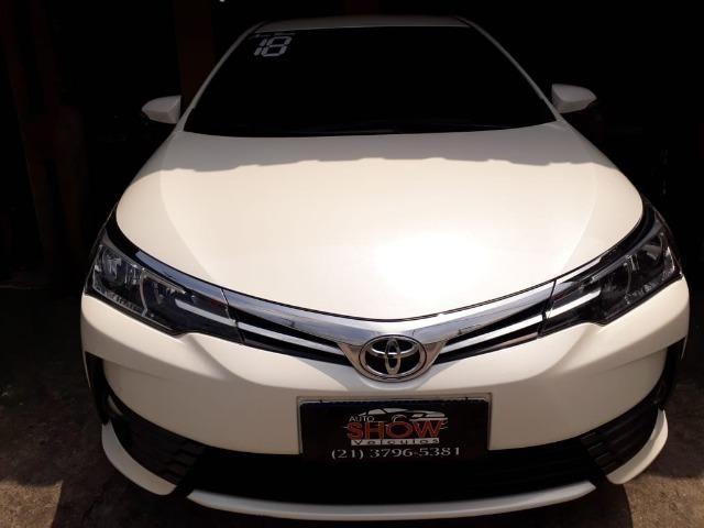 Toyota Corolla Xei , Carro Impecável para pessoas Exigentes, Carro Perfeito. Confira - Foto 2
