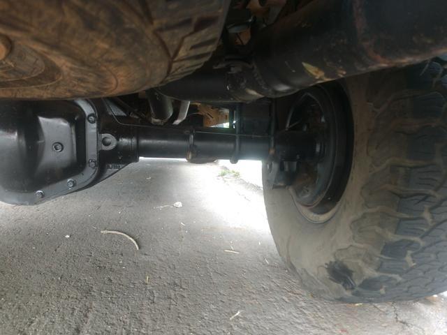 Ford F250 2011 a mais nova do Brasil!!!! - Foto 12